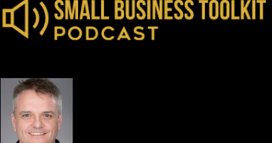 The Small Business Toolkit Podcast