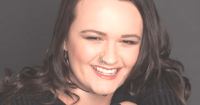 Lucy Rowett - Sex Coach