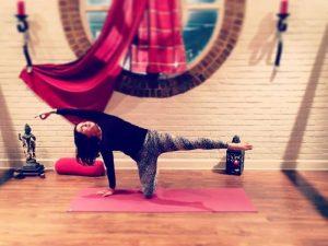 Sarah - Yoga Life