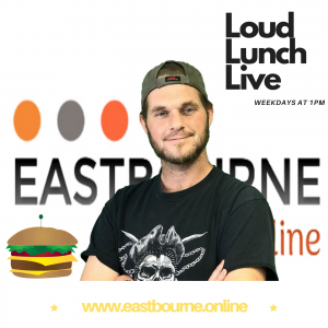 Ant McEwan's LOUD Lunch Live
