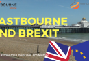 Eastbourne Councillor Jim Murray Podcast  – Eastbourne & Brexit