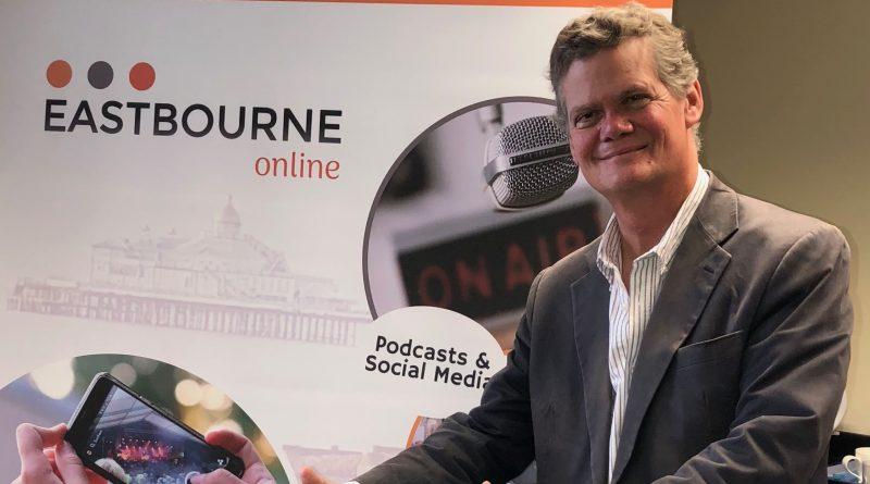 Stephen Lloyd MP 20th Aug 2018