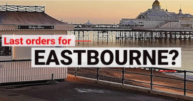 Last orders for Eastbourne pubs?